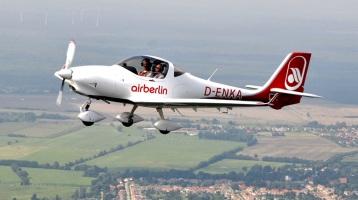 прогулочный самолет Aquila A 210