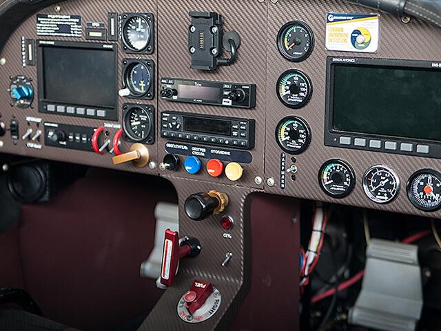 40 минут полета на Sport Cruizer от poletomania